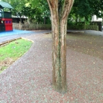 Playground Surfaces for NEAPs in Torfaen 12