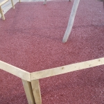Impact Absorbing Flooring in Alcester 1