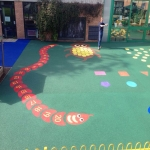 Artificial Grass for Play Areas in Aifft 6