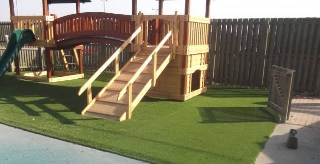Premium Artificial Grass Suppliers in Abbey Wood